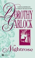 Nightrose Garlock, Dorothy Mass Market Paperback