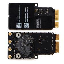 Apple MacBook A1342 A1286 A1297 WiFi Card BCMP43224PC1EBT 607-7147-A