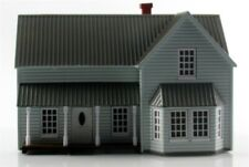 IMEX Models 6336 N SCALE Farm House  Built Up HH