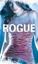 Rogue (Shifters 2),Rachel Vincent