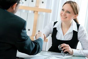 How To Prepare For A Job Interview - Job Interview Tips (Skype Lessons)