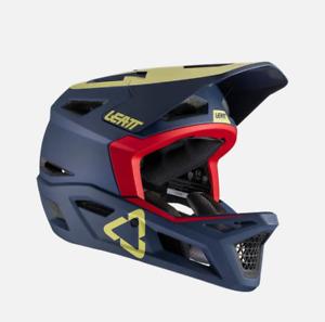 Leatt 4.0 V21.1 Adult MTB Cycling Helmet - Sand