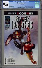 BLACK PANTHER #11 - CGC 9.6 - 2039449006