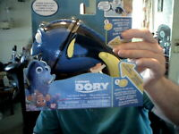 DISNEY FINDING DORY YOUR VOICE CHANGING TOY PLAY BIRTHDAY CHRISTMAS   CHARITY