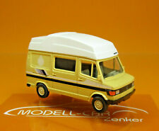 Wiking 026701 MB 207 D Wohnmobil Marco Polo Scale 1 87
