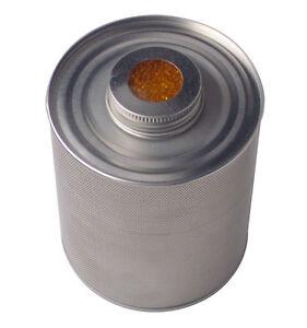 Lockdown Safe Against Moisture Silica Gel 750 gr Can For GunVault Cabinet safe