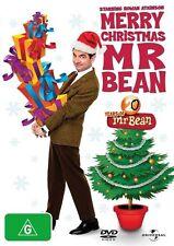 Merry Christmas, Mr Bean (20 Years of Mr Bean) NEW R4 DVD