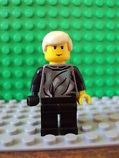 Lego Star Wars Minifig ~ Luke Skywalker Camouflaged On Endor ~ From Set #7128