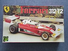 1/12 Protar Ferrari 312 T2 Lauda - Hard to find -$ to SELL