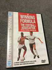 Winning the Advantage DVD: The Winning Formula - The Football Association