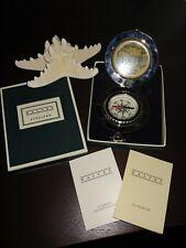 Dalvey Stainless Steel Compass Made in Scottland Original Box