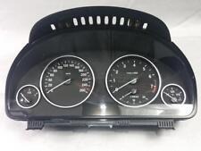Original BMW X6 X5 X4 Instrumentenkombination Speedometer 9265319  9265316