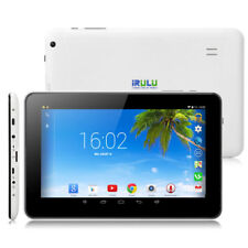 "iRULU 9"" 8GB Google GMS Android Tablet PC Touch Screen WiFi Quad Core Camera"