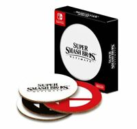 Super Smash Bros. Ultimate Exlusive Coasters Official VERY RARE Nintendo Switch