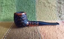 Cassillero Rustic Briar Pipe 728 - New - Free Shipping