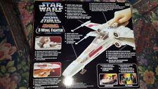 Star Wars X-wing Fighter Nave espacial La guerra de las galaxias [Nuevo]