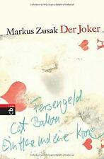 Der Joker von Markus Zusak | Buch | Zustand gut