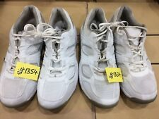MAGNUM Fitness Outdoor Male Shoes/Trainers White Vibram Sole UK 11M Used #1354