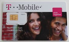Used TMOBILE STANDARD SIM TO BOOT OR UNLOCK GSM phone UNLOCKING TMOBILE TESTING