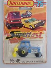 Matchbox Ford Diecast Vehicle Accessories, Parts & Displays