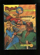 Sigurd GB Nr. 101 - 200  Hethke Verlag          Akim, Nick, Falk, Tibor