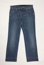 Miss sixty high binky jeans donna usato slim  skinny w29 tg 43 sexy hot T3844