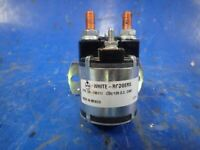 Refurbished DC Power Solenoid 12V White Rodgers Type 124-05111
