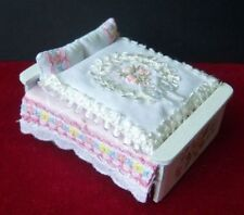 Handmade 24th Scale Miniature Furniture for Dolls