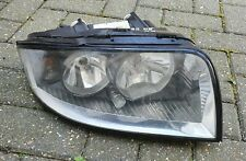 GENUINE AUDI A2 2000-2005 FRONT RIGHT DRIVER SIDE HEADLIGHT LIGHT 8Z0941004A