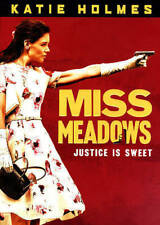 Miss Meadows - Katie Holmes, James Badge Dale - New DVD