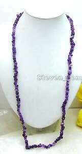 """8-10mm Natural Red Slice Coral Necklace for Women Long Necklace 32"""" Jewelry"""