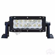 "Golf Cart RHOX Utility Light Bar, LED, 7.5"",  12-24V, 36W, 2340 Lumen"