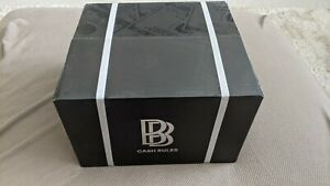 BRAND NEW Ben Baller Platinum Money Counter Machine NTWRK SEALED, FREE SHIPPING!
