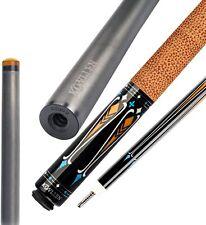 KONLLEN Carbon Fiber Pool Cue Stick Professional Cues (Full Carbon Technology