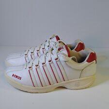 K-Swiss Reversible Tongue Technology Athletic Training Running Shoes Sz 8.5