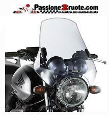cupolino parabrezza windscreen moto universale givi a660 universal fumè chiaro