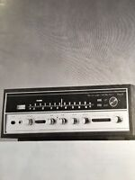 """Sansui 2000A Stereo Receiver """" ORIGINAL """" Owners Manual 20 Pages Very Rare A16"""