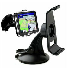 Windshield Car Suction Cup Mount Stand Holder Clip For Garmin Nuvi GPS New