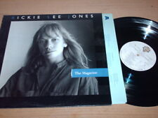 Rickie Lee Jones - The Magazine - LP Record  EX VG+