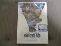 "EDITION COLLECTOR 2 DVD NEUF ""VALERIAN"" Dane DEHAAN Cara DELEVINGNE / Luc BESSON"