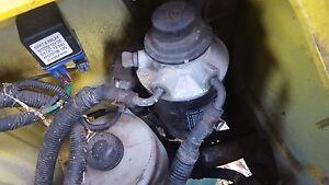 kia pregio 04-06 ct2 diesel pump