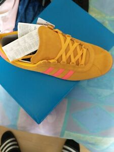Adidas Originals 'The Lost Ones' Trimm Star 'Unknown'  Uk 10