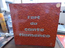 Juanito Osuma - l'art du cante flamenco - Cnd 846