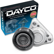 Dayco Main Drive Belt Pulley for 1998-2002 Chevrolet Camaro 5.7L V8 - mc