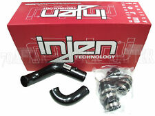 Injen Upgrade Intercooler Piping Kit for 17-18 Civic Type-R FK8 (Black)