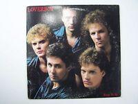 Loverboy - Keep It Up Vinyl LP Record Album QC 38703