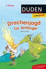 Leseprofi – Drachenjagd für Anfänger, 2. Klasse von Sabine Stehr   Buch