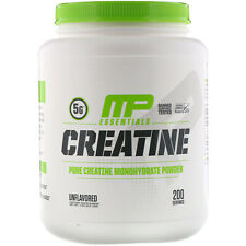 MusclePharm  Creatine  Unflavored  2 2 lbs  1 kg