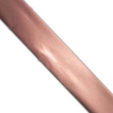 Rosegold Transferfolie Folie 75cm x 3cm Nailart Rose Gold Rosa