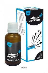 Ero Volume Sperma+ Mehr Sperma tropfen  30ml